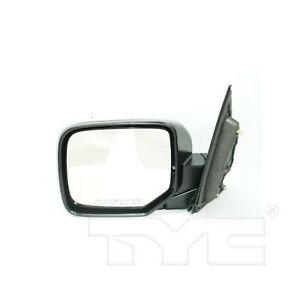 driver left power door mirror non heated tyc 4790132 for honda pilotimage is loading driver left power door mirror non heated tyc