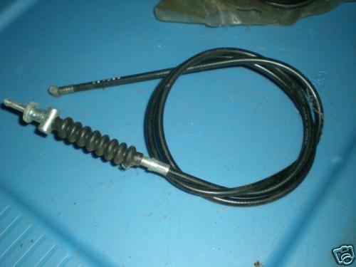 NOS Kawasaki Front Brake Cable 54005-060 F81M