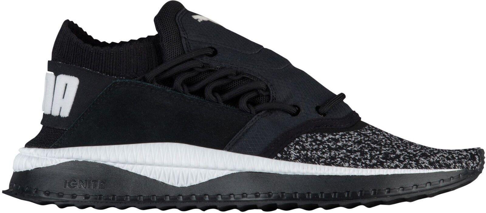 Puma Men's TSUGI SHINSEI NOCTURNAL Running shoes Puma Black 363760-01 b