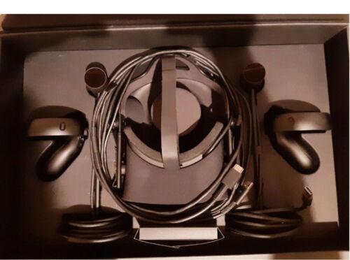 1 Oculus RIFT + 2 Touch+ 2 Capteurs  | eBay
