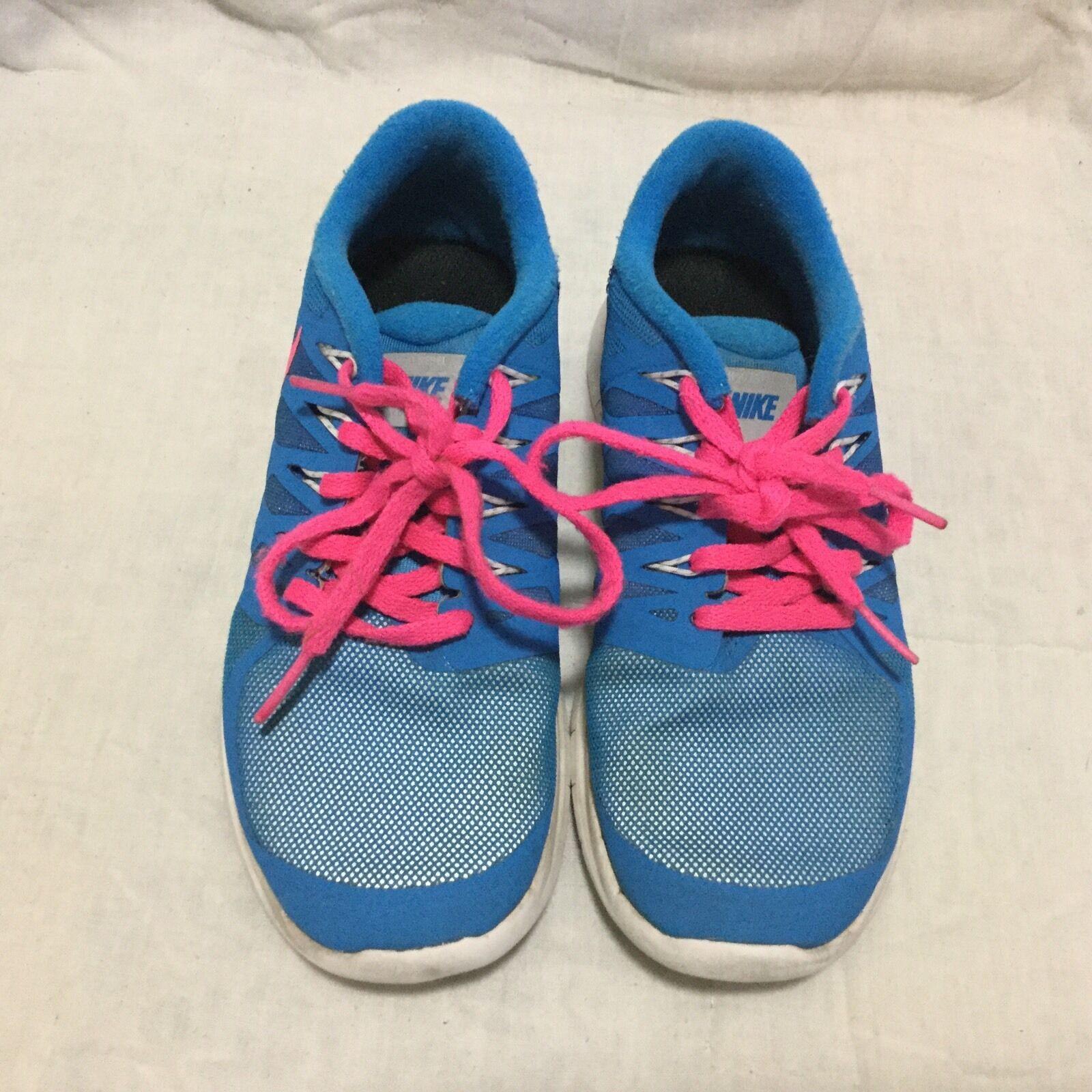 nike id libera 5,0 h2o respingere scarpette rosa - bianco bianco bianco - blu (misura 5,5) donne. | Qualità Primacy  | Uomo/Donna Scarpa  e055da