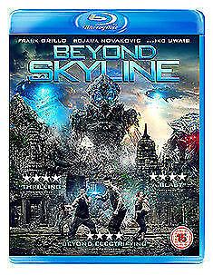 Beyond Skyline Blu-Ray NEW BLU-RAY (SIG517)