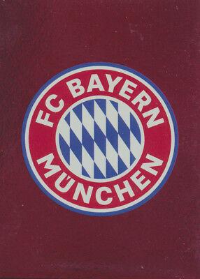 Bm18-001 Emblem