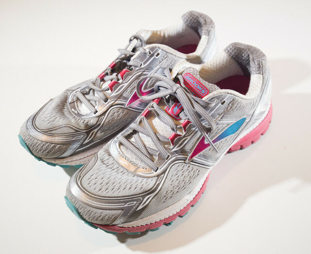 585a1d60492 Women s Brooks Ghost 7 Running Shoes Size 10 for sale online