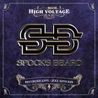Live At High Voltage 2011 von Spocks Beard (2011)