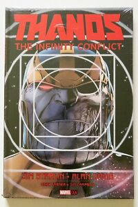 Thanos-The-Infinity-Conflict-Hardcover-Marvel-OGN-Graphic-Novel-Comic-Book