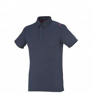 Millet-Trilogy-Dry-Grid-Polo-homme