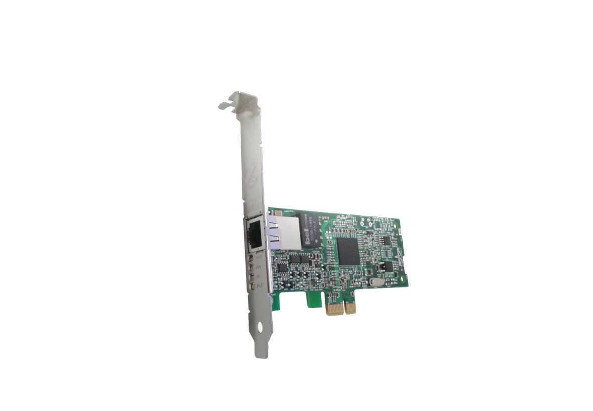 IBM Netxtreme 1000 Express Ethernet Adapter 43W8316 1000 Mbit Nip