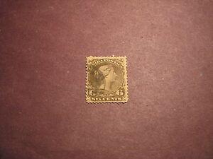 Canada Scott# 27 Queen Victoria 1875 CV 140.00 C31