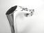 Deda Elementi Murex Vorbau 80mm 100mm 120mm silber poliert Vintage Rennrad
