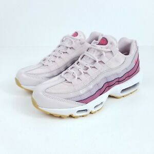 buy online 5f3b9 c2fca Image is loading NIKE-Air-Max-95-OG-Womens-Sz-9-