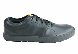 Mens-Merrell-Barkley-Comfortable-Lace-Up-Leather-Casual-Shoes-ModeShoesAU