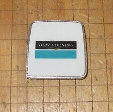 Dow Corning Lufkin 7'. metric/inch Pocket Tape Measuring Rule PROMO ADVERTISING