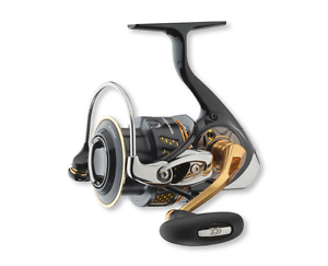 Daiwa Morethan Rolle Angelrolle Stationärrolle Spinnrolle Spinrolle Reel