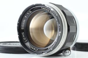 Exc-4-Canon-50mm-f-1-4-Lens-Leica-screw-mount-LTM-L39-From-Japan-341