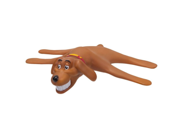 The Original Stretch Armstrong /& Dog Fetch Figures 7IN Special Needs Therapy