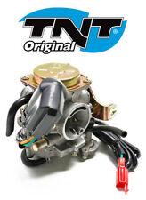 Carburateur carbu KYMCO 50 SYM 50 MIO 4T MOTEUR 4 temps 139QMB NEUF
