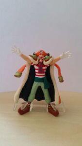 Action-Figure-Bagy-il-Clown-One-Piece-Collezione-Hachette-Miniatura-n-11