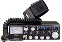 Galaxy Dx99v2 10 Meter Radio - Performance Tuned-frequency Aligned-openclarifier