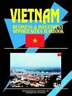 Vietnam Business and Investment Opportunities Yearbook by International Business Publications, USA (Paperback / softback, 2003)