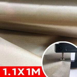 Rfid-Emi-RF-Blocage-Radio-Micro-Ondes-Blindage-Argent-Fibre-Conductrice