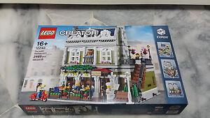 Lego-Modular-Parisian-Restaurant-10243-Rare-Item