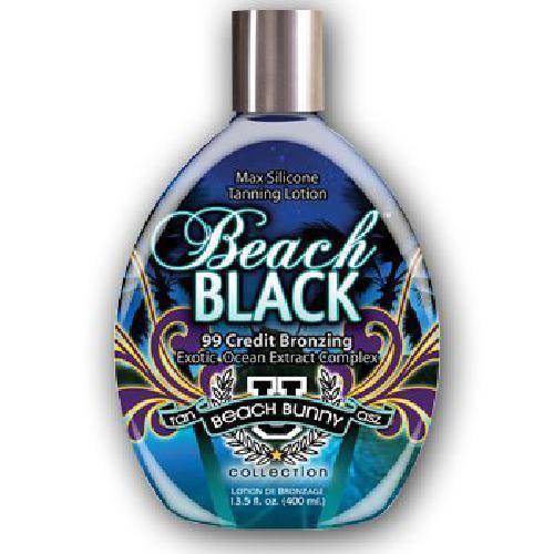 Tan Asz U Beach Black Max Silicone Bronzer Tanning Loti