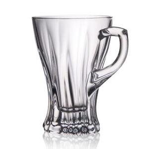 "5oz./150ml ""Plantica"" 6 Tea Coffee Cups Set, Classic ..."