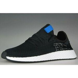 ADIDAS DEERUPT RUNNER CQ2626 | SCHWARZ | 59,99 € | Sneaker | ✪ ✪