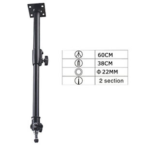 Boom Arm Wall Ceiling Mount Extendable For Pro Photography