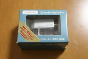 Audio-technica-head-shell-15117354-AT-LH18-OCC-White-genuine-from-JP-NEW
