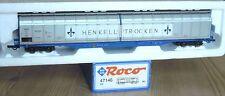 Roco 47146 Schiebewandwagen Habis Danzas Henkell Trocken DB Ep.4/5 KKK u.NEM,OVP