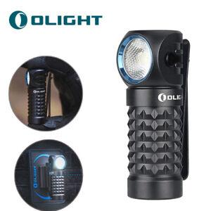 Olight Perun Rechargeable 2000 LM Haute puissance Portable Lampe de Poche