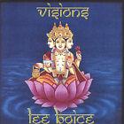 Visions * by Lee Boice (CD, Jun-2005, Lee Boice)