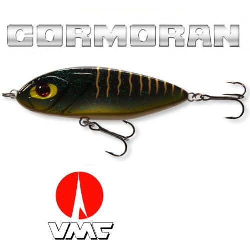 Team Cormoran Micro Jerkmann Jerk alle Farben und Größen TOP//NEU