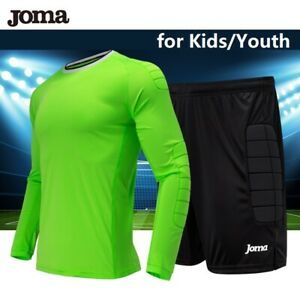 Joma Soccer Goalkeeper Jersey with