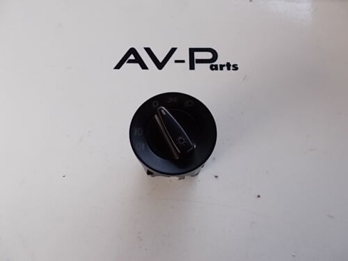 Original VW Lichtschalter Licht Schalter 1C0941531A