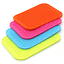 Kitchen-Dish-Sink-Mat-Non-Slip-Heat-Resistant-Silicone-Rectangle-Shape-Accessory thumbnail 3