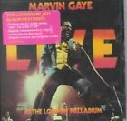 Live at The London Palladium 0731454951821 by Marvin Gaye CD