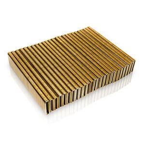 klammern 5 8 x 25 mm f r druckluft tacker tackerklammern 5000 st ck klammerger t ebay. Black Bedroom Furniture Sets. Home Design Ideas
