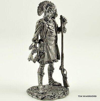 Figurine Far West  Figurine Osceola 1//32