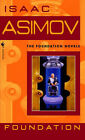 Foundation by Isaac Asimov (Hardback, 1991)