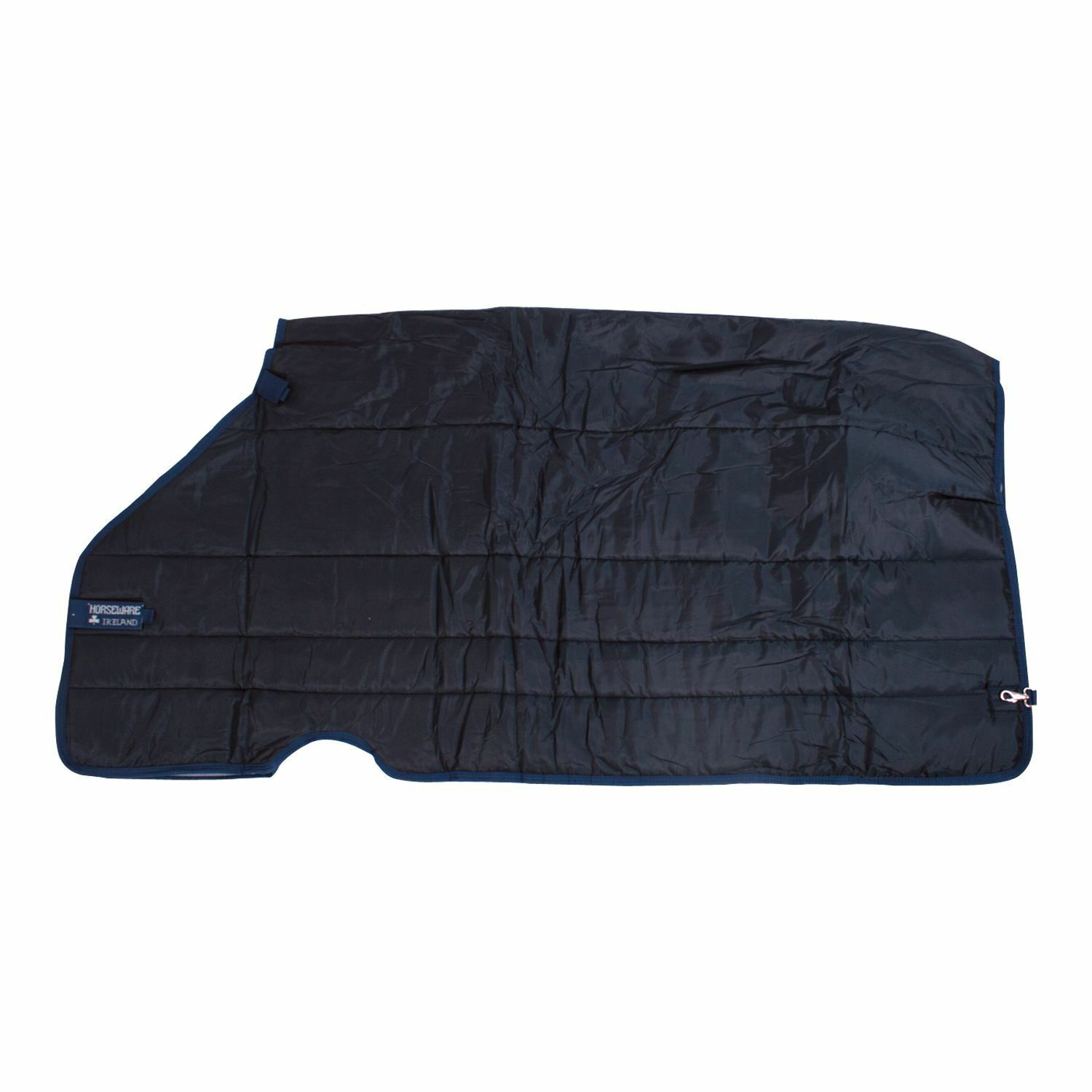 Horseware Rambo sous couverture Duo 100 Liners, liner Navy 100 Duo 200 300 400 g 125-165 cm 81ea3a
