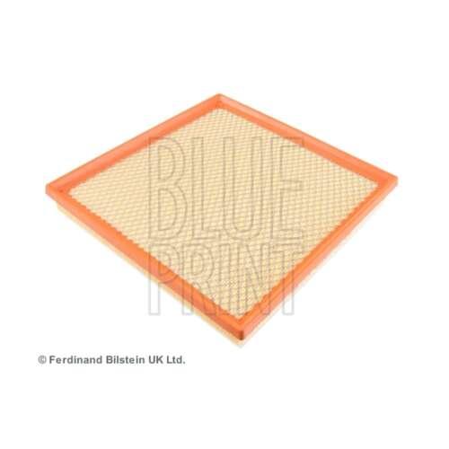 FITS OPEL ASTRA GTC J 1.4 Véritable Imprimé bleu Filtre à Air Insert