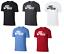 Nike-Mens-Casual-Leisure-Cotton-Crew-Neck-Training-Gym-Sports-T-Shirt-Top thumbnail 1