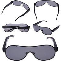 Wrap Visor Video Sunglasses Recorder With Full Hd 1080p & Auto-shoot Photo