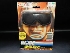 1988 vintage Nasta G.I. Joe SUNGLASSES original MOC Hasbro toy GI JOE Rare rad !
