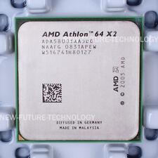 AMD Athlon 64 X2 5800+ (ADA5800IAA5DO) CPU 1000 MHz 3 GHz Socket AM2+ 100% Work