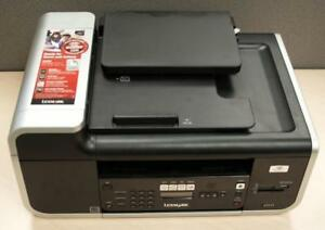 Lexmark X6650 Printer New