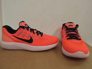 nike lunarglide 8 womens running trainers 843726 606 sneakers SAMPLE ... fc675de698